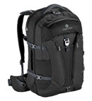Viewing Global Companion 40L - The perfect organised travel aid.