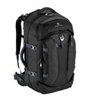 Viewing Global Companion 65L - Weatherproof travel pack with ample pockets.