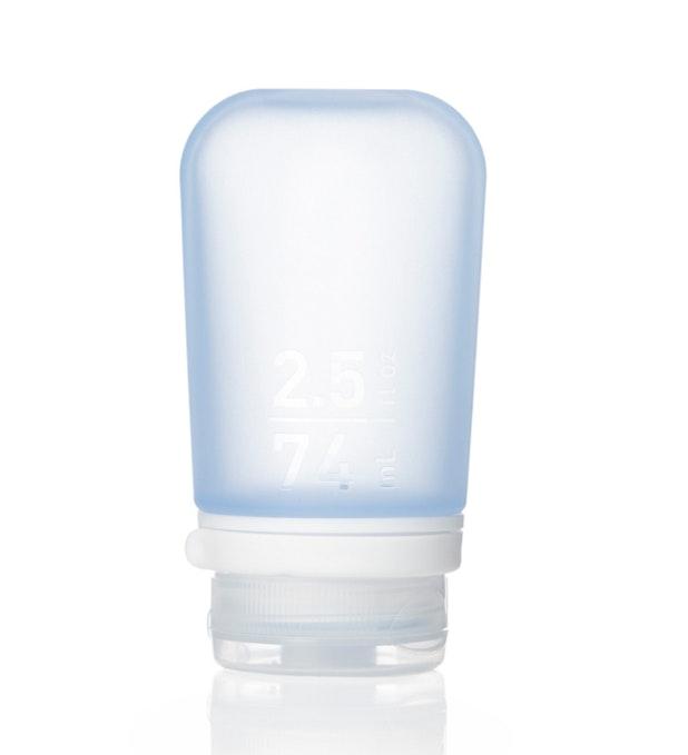 GoToob Medium - Handy, squeezable travel bottle.