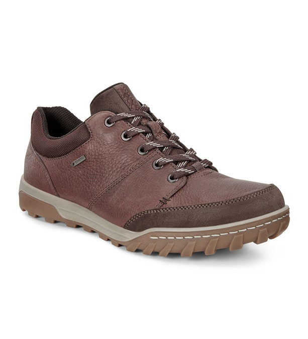 Ecco Urban Lifestyle GTX  - Casual waterproof walking shoe.