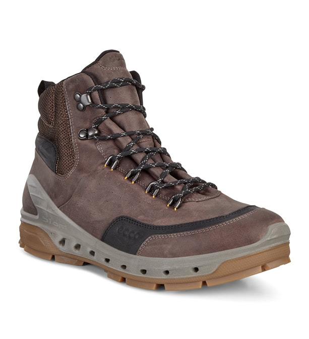 Ecco Biom Venture TR Calhan - Durable waterproof walking boots.