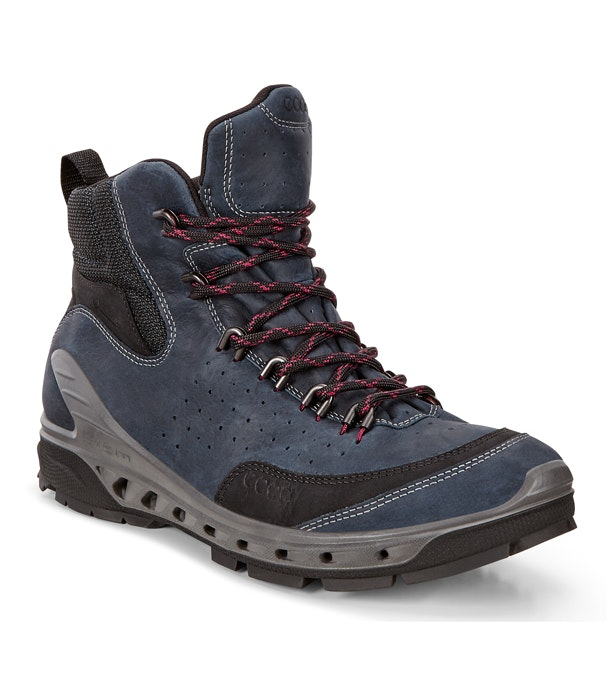 Ecco Biom Venture TR Calhan GTX  - Durable waterproof walking boots.