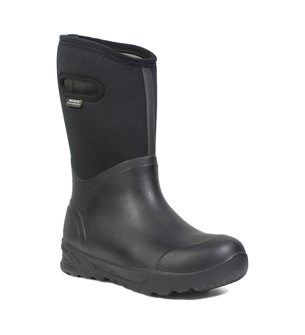 Bogs Bozeman Tall - Waterproof boot for cold and wet conditions.
