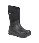 Viewing Bogs Bozeman Tall - Waterproof boot for cold and wet conditions.