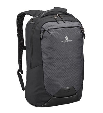Eagle Creek™ - lightweight 30l backpack with laptop compartment.
