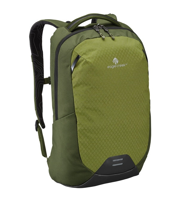 Wayfinder Backpack 20L - Eagle Creek - 20l backpack made for travel and commuting.
