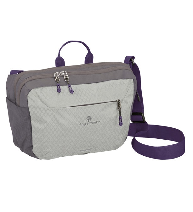 Wayfinder Crossbody - Eagle Creek - Versatile crossbody bag.