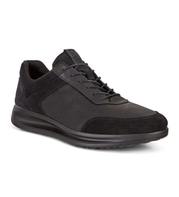 Ecco Aquet Lace up Shoe - Sleek modern lace up shoes.