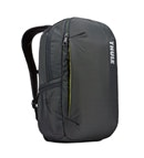 Viewing Thule Subterra Backpack 23L - Functional travel backpack.