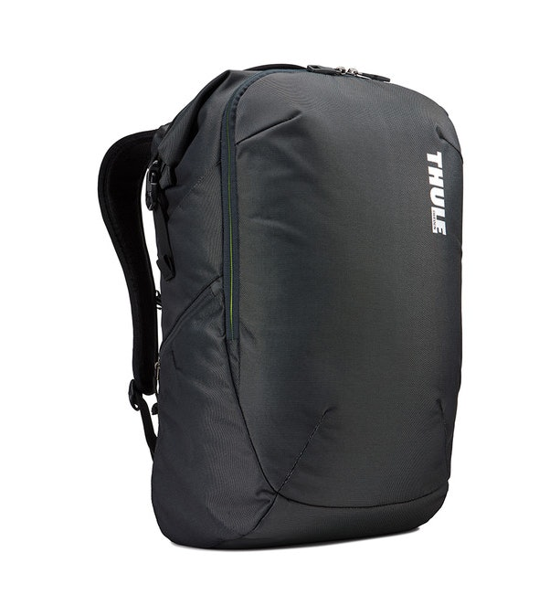 Thule Subterra Backpack 34L - Dual-purpose travel backpack.