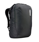 Viewing Thule Subterra Backpack 34L - Dual-purpose travel backpack.