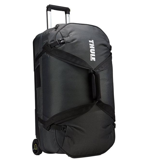 "Thule Subterra Large Wheeled Luggage 70cm/28"" - Spacious wheeled duffel."