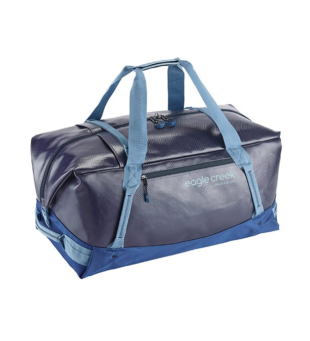 Eagle Migrate Duffel 90 Litre - Eagle Creek - Durable, heavy-duty, 90l duffel bag.