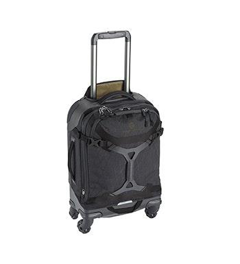 Eagle Creek - Sustainably made, 4 wheeled hand-luggage bag.