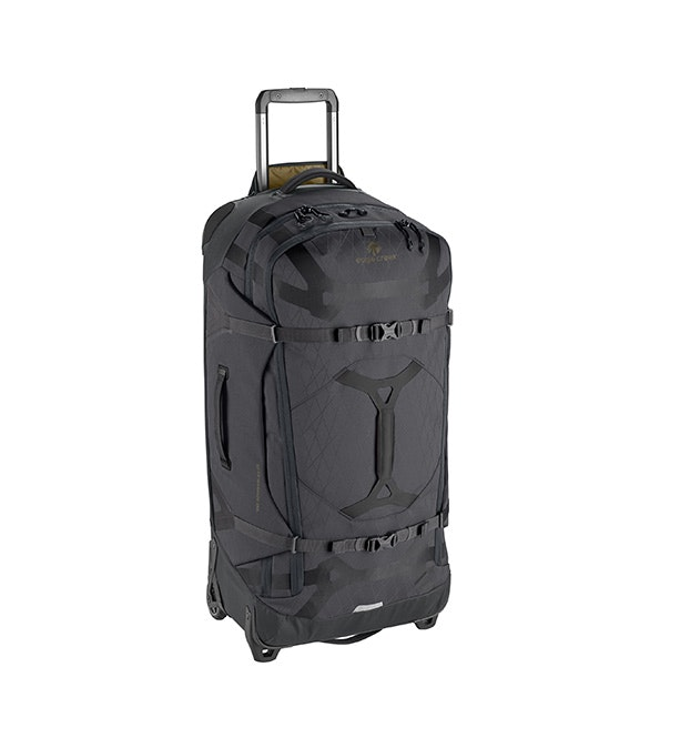 Eagle Creek - Sustainably made, lightweight, wheeled 110l duffel.