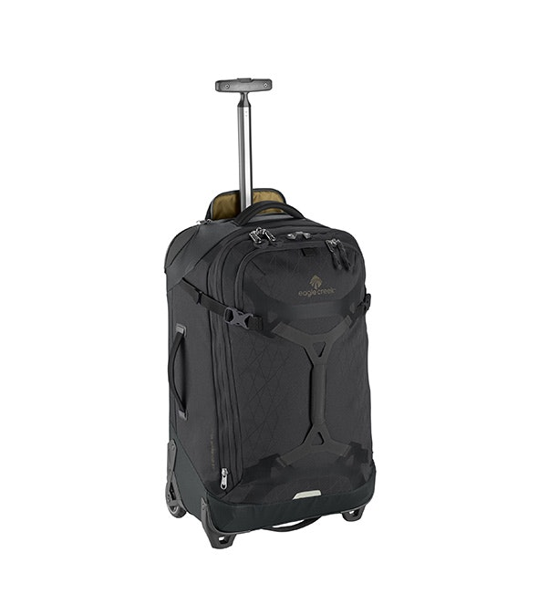 Eagle Creek - Sustainably made, lightweight wheeled 65l duffel.