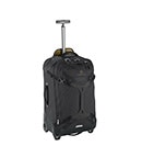 View Eagle Gear Warrior Wheel Duffel 65 Litre - Jet Black