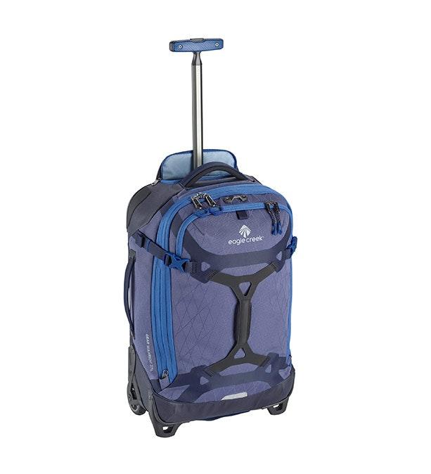 Eagle Creek - Sustainably made, hand-luggage size, wheeled duffel.