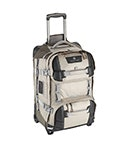 View Eagle ORV Wheeled Duffel 80 Litre - Natural Stone