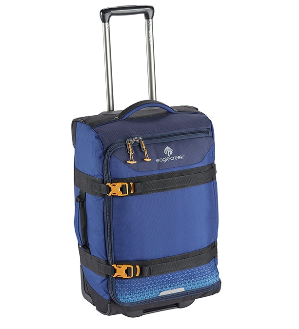 Eagle Creek – Stylish, lightweight hand-luggage bag.