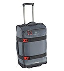 View Eagle Expanse Wheeled Duffel International Carry On - Stone Grey