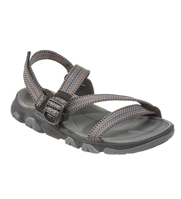 OBOZ Sun Kosi - Rugged outdoor and travel sandal.