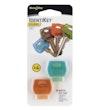 Nite Ize® Identikit Microbiner Key Cover - Alternative View 1