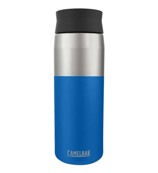 Camel Hot Cap 0.6L - Leak proof vacuum insulated mug.
