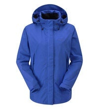 """<a href=""""/womens-Voucher-Book-Offers """" class=""""hide-us"""" style=""""color:#d3771c;font-weight:bold"""">New Season Offers avaliable - click here*</a><span class=""""hide-uk"""">Waterproof and breathable hillwalking jacket.</span>"""