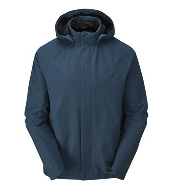"<a href=""/mens-Voucher-Book-Offers "" class=""hide-us"" style=""color:#7A1E21;font-weight:bold"">Men's New Season Offers available - click here*</a><span class=""hide-uk"">Waterproof lined 'Harrington' inspired jacket.</span>"