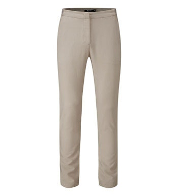 Comfortable, functional trousers for travel and everyday.