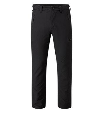 Rugged, versatile, stretch trekking trousers.