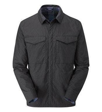 Reversible, fleece lined, Airlight shirt.
