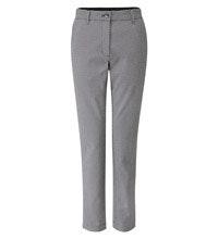 Lightweight summer travel trousers.