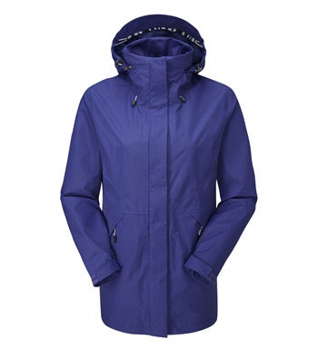 Versatile, lightweight, mid-length waterproof.