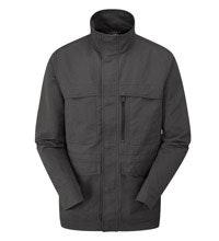 Rugged, stylish multi-pocket jacket.
