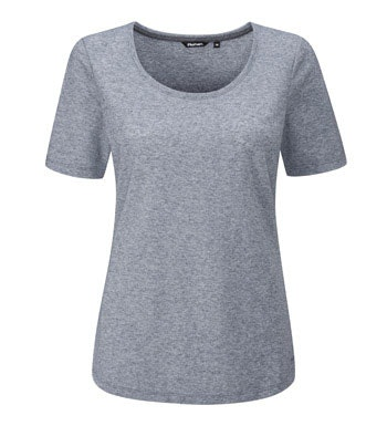Warm weather Performance Linen™ travel T.