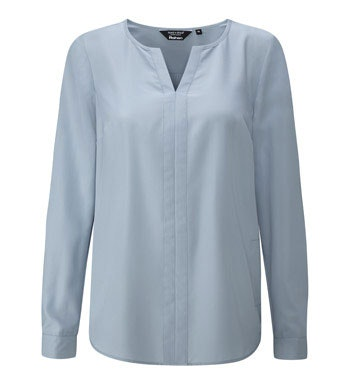 Versatile, stylish shirt with insect protection.