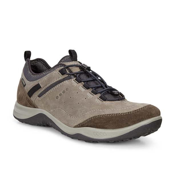 ECCO Espinho Lagos GTX - High-performance, waterproof travel shoes.