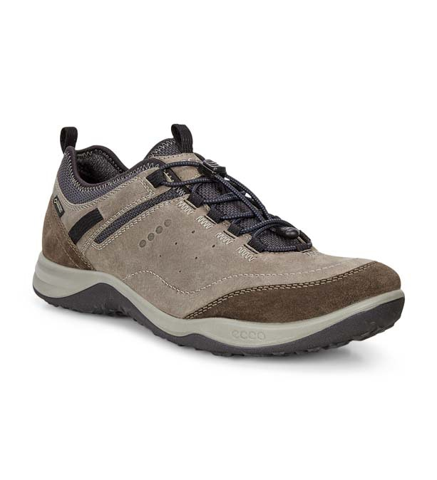 ECCO Espinho Lagos GTX - High-performance, waterproof travel shoes.