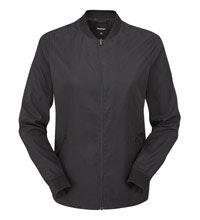 Ultra-light, ultra-packable smart, travel jacket.