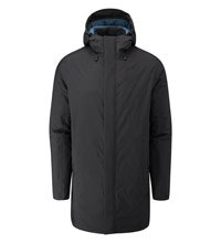 The ultimate winter coat for commuting or travel.