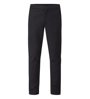 Technical, stretch travel trousers.