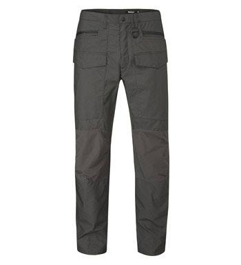 Winter walking trousers.