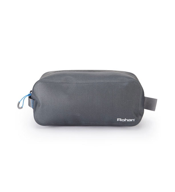 Wash Case - Travel toiletry bag.