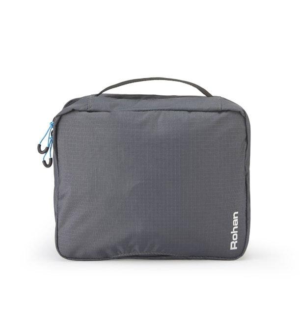 Wash Bag - Large - Large hanging wash bag.