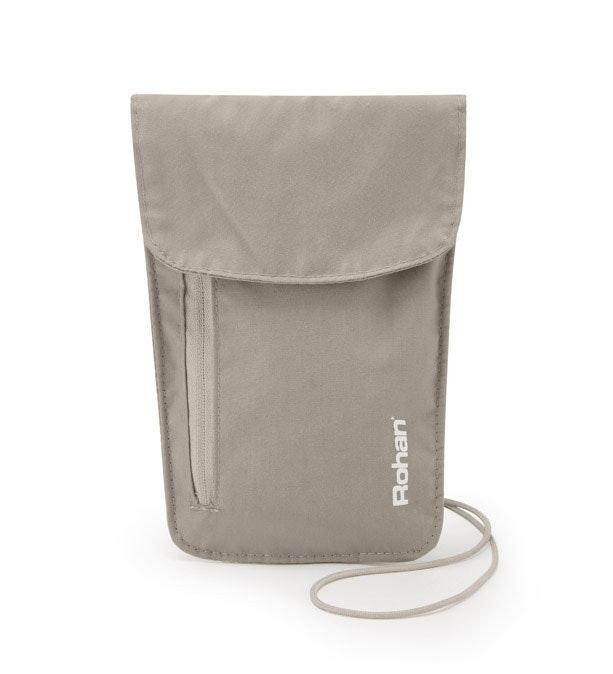 RFID Body Wallet - Chest - Lightweight chest wallet.