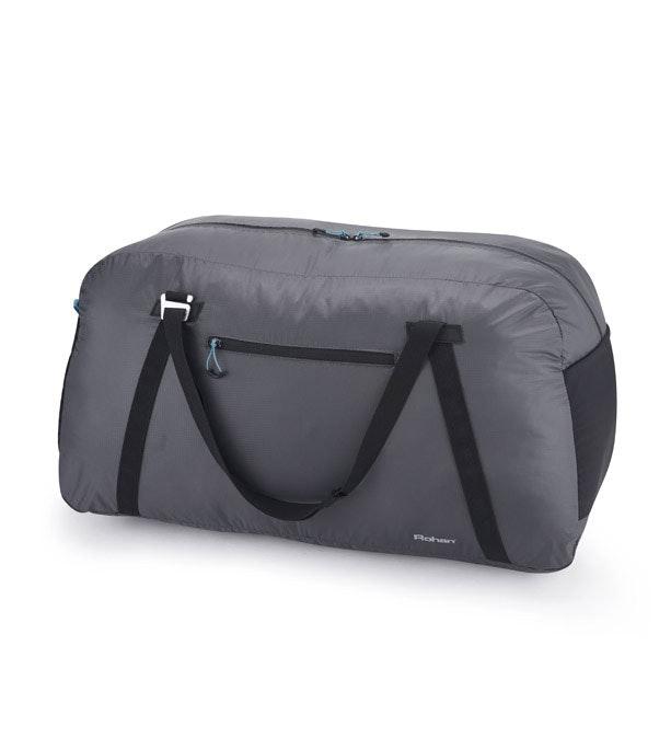 Travel Light Packable Duffel 70L - Packable duffle bag.