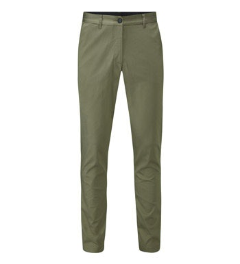 Lightweight, travel trousers