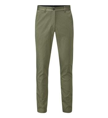 Lightweight, travel trousers